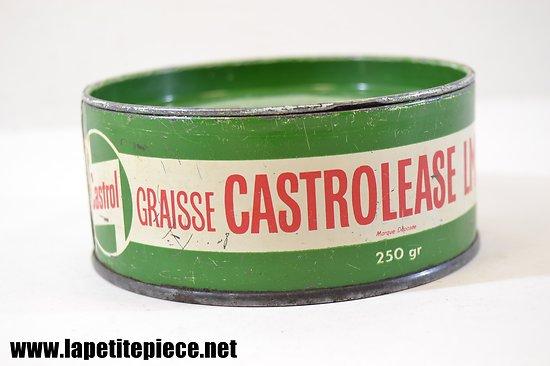 Boite à graisse CASTROL Castrolease LM