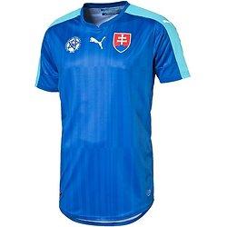 Maillot de la Slovaquie