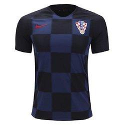 Maillot de la Croatie