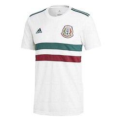 Maillot du Mexique