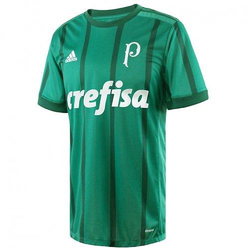 Maillot Palmeiras