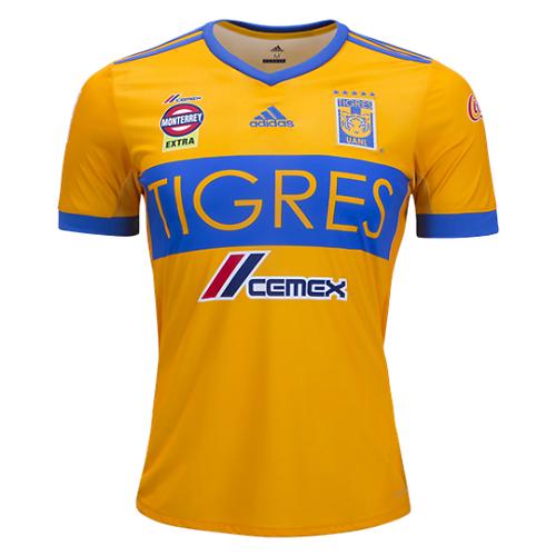Maillot Tigres UANL