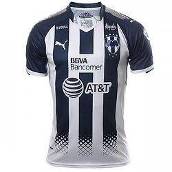 Maillot Monterrey F.C
