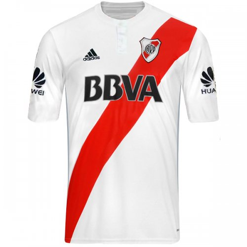 Maillot River Plate