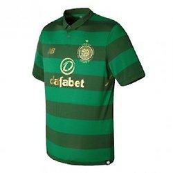 Maillot Celtic F.C