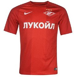 Maillot Spartak Moscou
