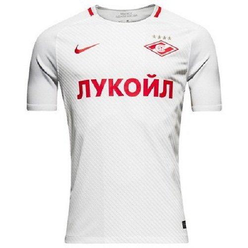 Maillot Spartak Moscou