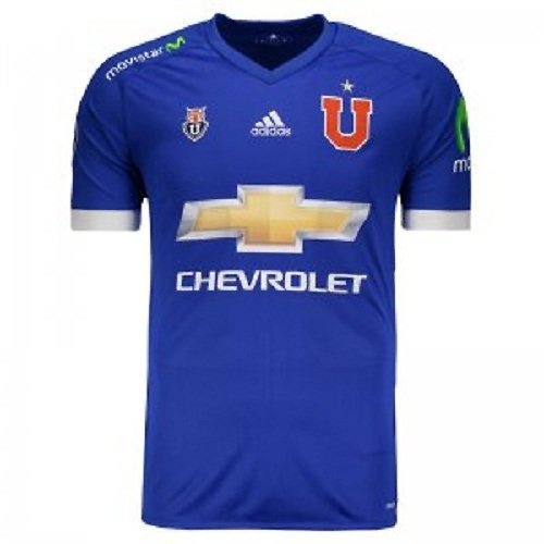 Maillot CF Universidad de Chile