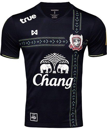 Maillot Suphanburi F.C