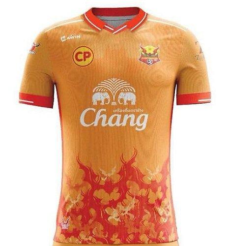 Maillot Sukhothai F.C