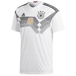 Maillot de l'Allemagne