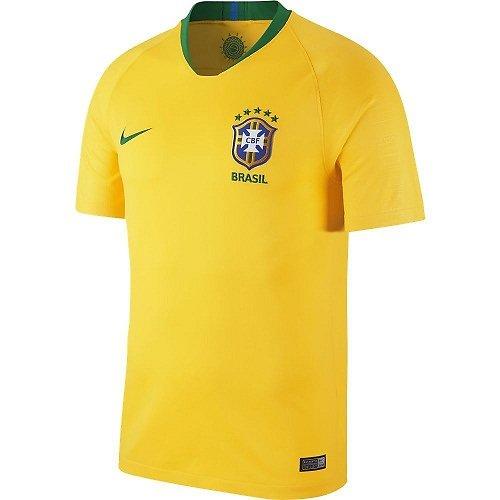 Maillot du Brésil