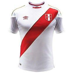 Maillot du Pérou