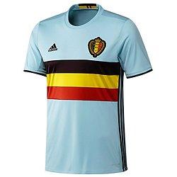 Maillot de la Belgique