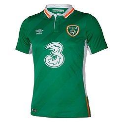 Maillot République d'Irlande