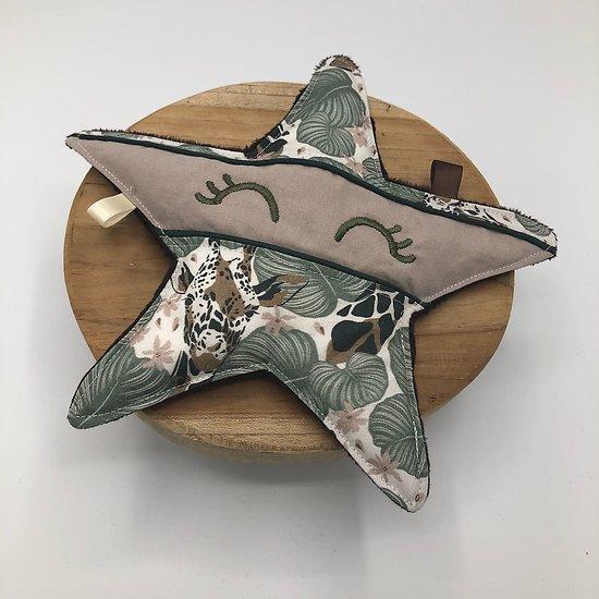 Starla - L'étoile endormie