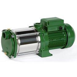 POMPE MULTICELULAIRE 230/400v 2Hp 6.2Bars max - roues inox 304