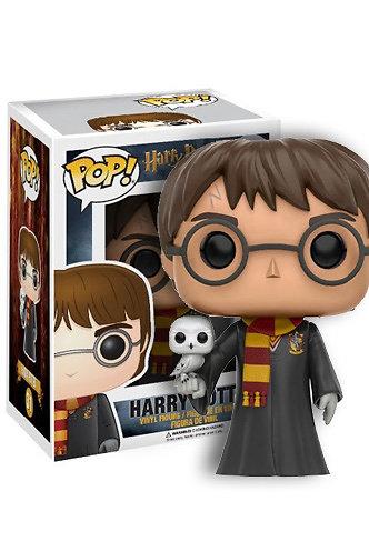 Funko POP Harry Potter et Hedwige 31