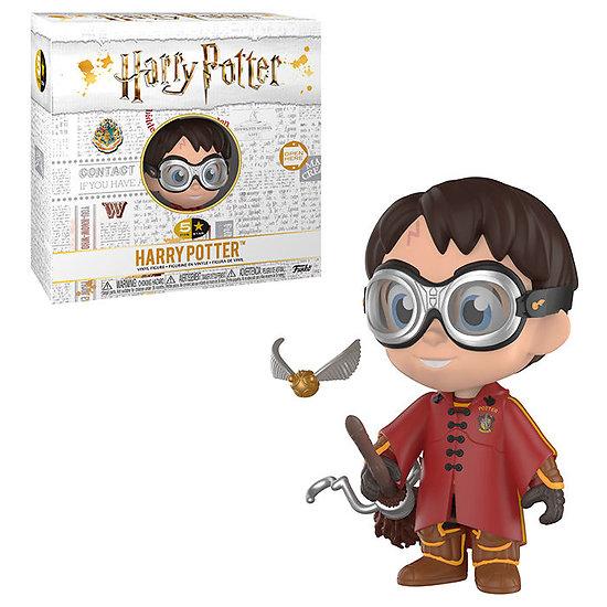 Funko 5 Star Harry Potter Quidditch