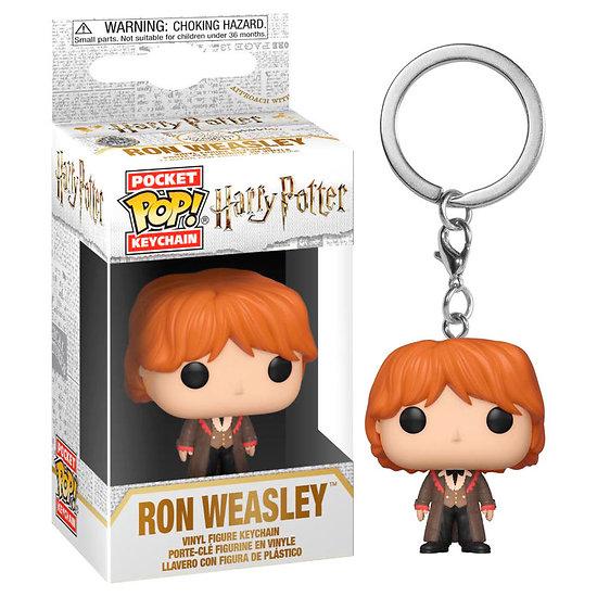 Funko POP Pocket Ron Weasley