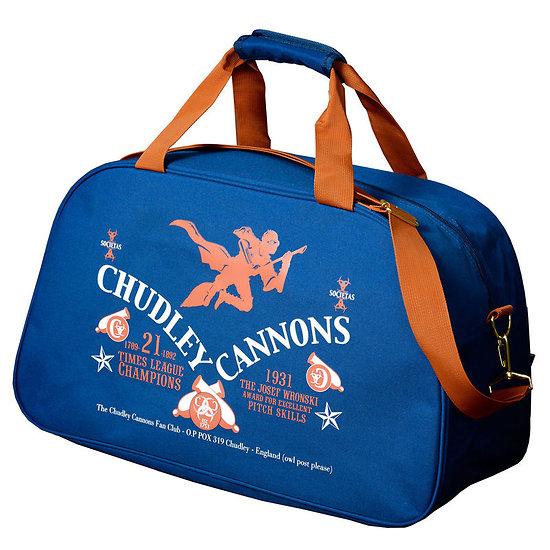 Sac de Sport Chudley Cannons 50cm