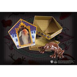Réplique Chocogrenouille Harry Potter