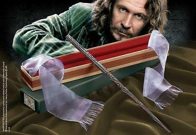 Baguette Ollivander Sirius Black