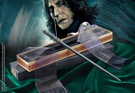Baguette Ollivander Severus Rogue