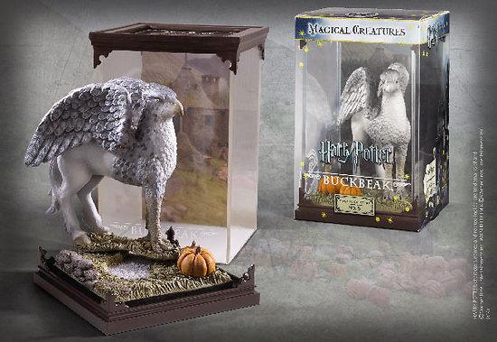 Créatures magiques - Buck l'hippogriffe - Figurines Harry Potter