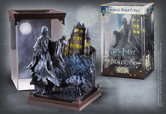 Créatures magiques - Détraqueur - Figurines Harry Potter