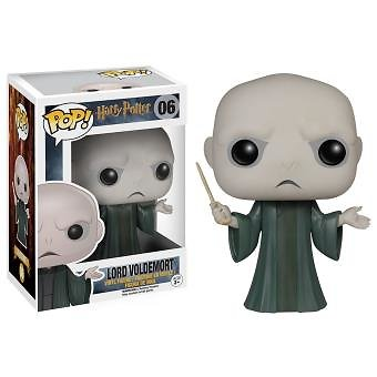 Funko POP Lord Voldemort 06