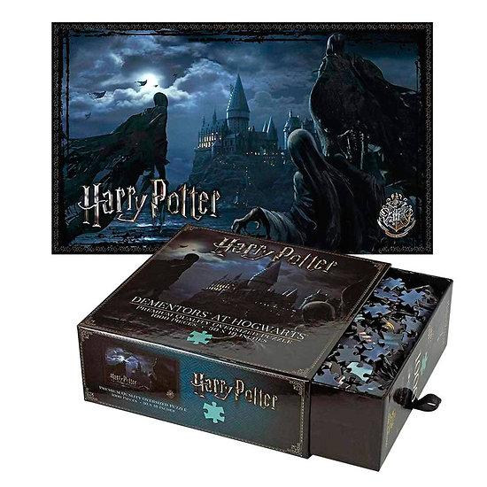 Puzzle Détraqueurs Harry Potter