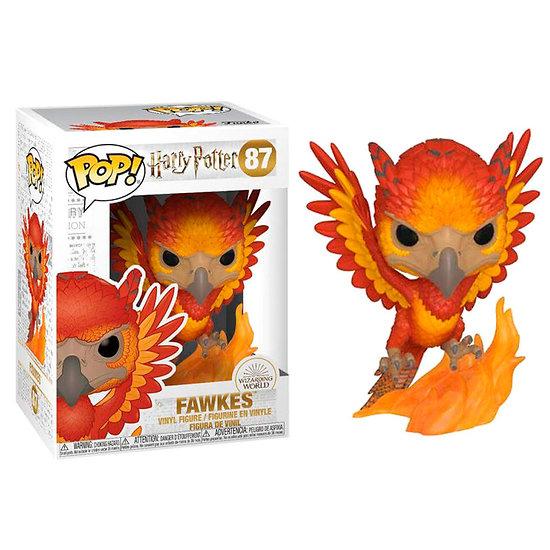 Funko POP Fenix - Harry Potter