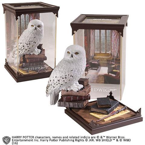 Créatures magiques - Hedwige