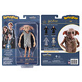 Dobby - figurine Toyllectible avec support Bendyfigs