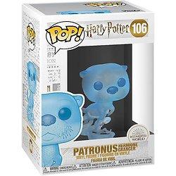 Funko Pop Patronus 106 de Hermione Granger