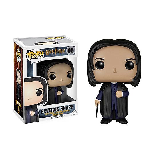Funko POP Severus Rogue 05