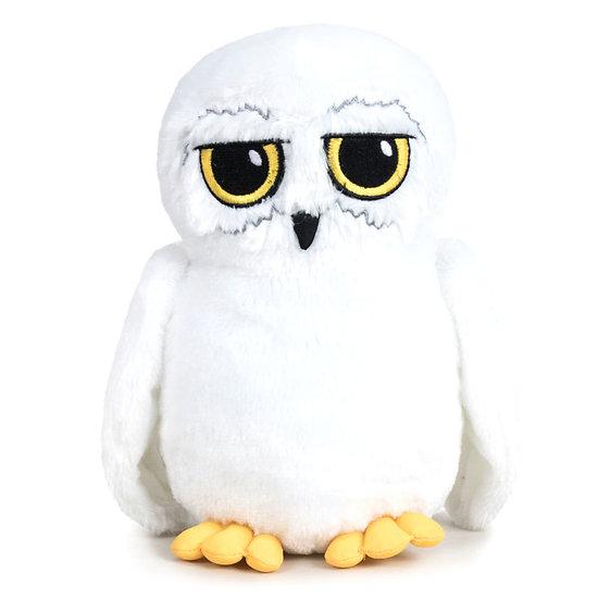 Peluche Hedwige 25cm