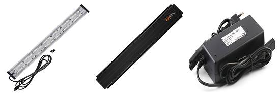 Eco 50-2 Kit Led eco daytime®/Juwel® - Ultra White / 7000K