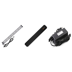 Eco 60-2 Kit Led eco daytime®/Juwel® - Neutral White / 5000K