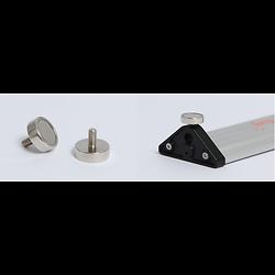 Daytime Eco adaptateur Magnet