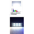 Eco 50-2 Kit Led eco daytime®/Juwel® - Ultra White / 7000K