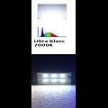 Eco 80-2 Kit Led eco daytime®/Juwel® - Ultra White / 7000K