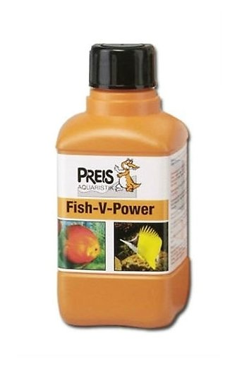 Preis Fish-V-Power