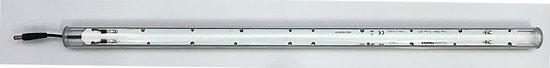 Barre led haute performance lumière du jour 6500 kelvin