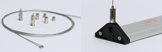 Daytime Eco adaptateur Cable