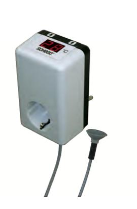 Thermostat TRD1000