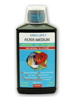 Filter Medium