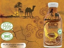 Gel Douche BIO Argan 300 ml