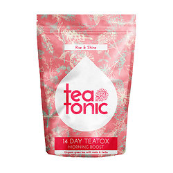 TEATOX MORNING BOOST 14